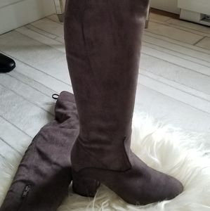 Expression Shoes - Boots